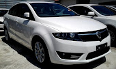 Proton Preve&#39; 1.6cvtPremium S.White
