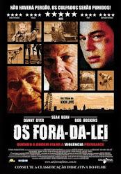 Baixe imagem de Os Fora da Lei [2007] (Dublado) sem Torrent
