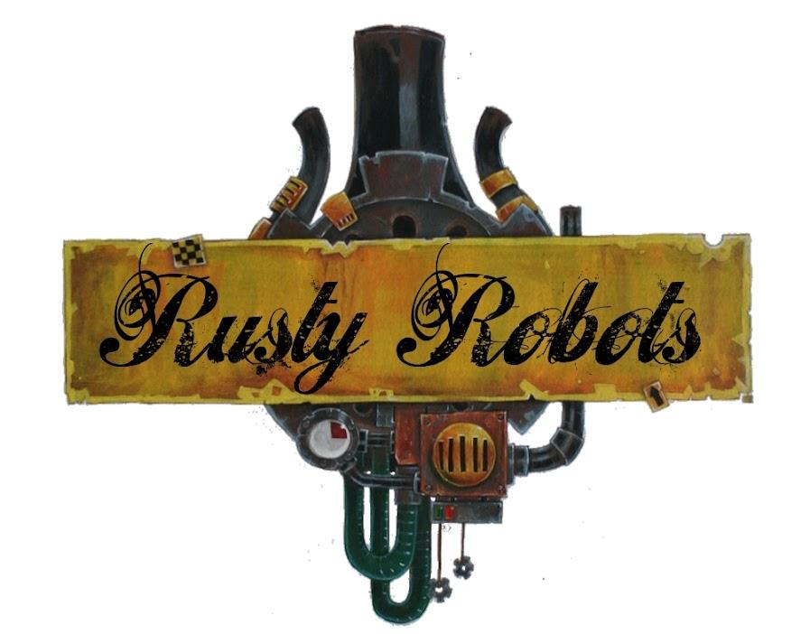 Rusty Robots