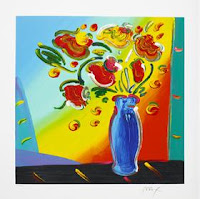 Peter Max, Park West Gallery