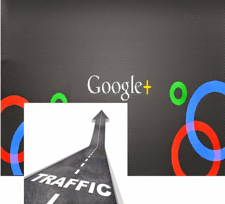 How To Use Google+ For Increasing Website's Traffic