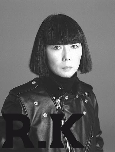 Louis Vuitton The Icon and Iconoclasts Rei Kawakubo