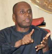 Amaechi Accuses Wike of Hiring Ex-Militant To Kill Rivers People  chiomaandy.com