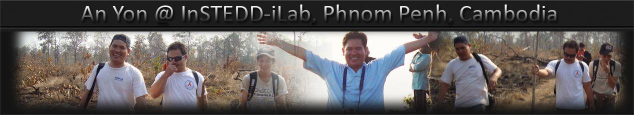 AN YON, @ InSTEDD iLab Phnom Penh, Cambodia