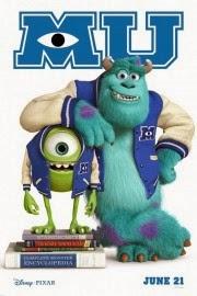 Monsters University Film me titra shqip