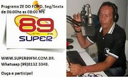 SUPER 89 FM