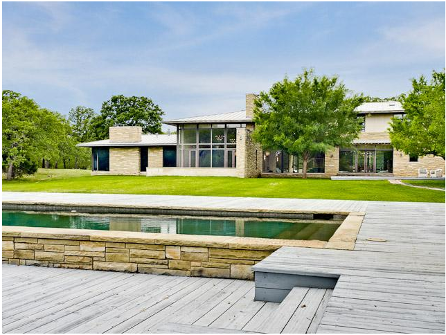 Dallas real estate blog most expensive homes in north texas for Most expensive house in dallas