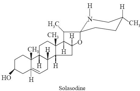 Solasodine