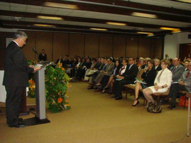 Ministerio de ciencia y tecnolog a micit presenta plan for Ministerio de innovacion