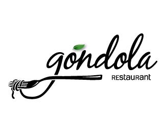 40 diseños de logos de restaurantes para inspiracion - Max Grafico
