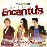 Banda Encantu's – Sintonizados Vol.05 2012