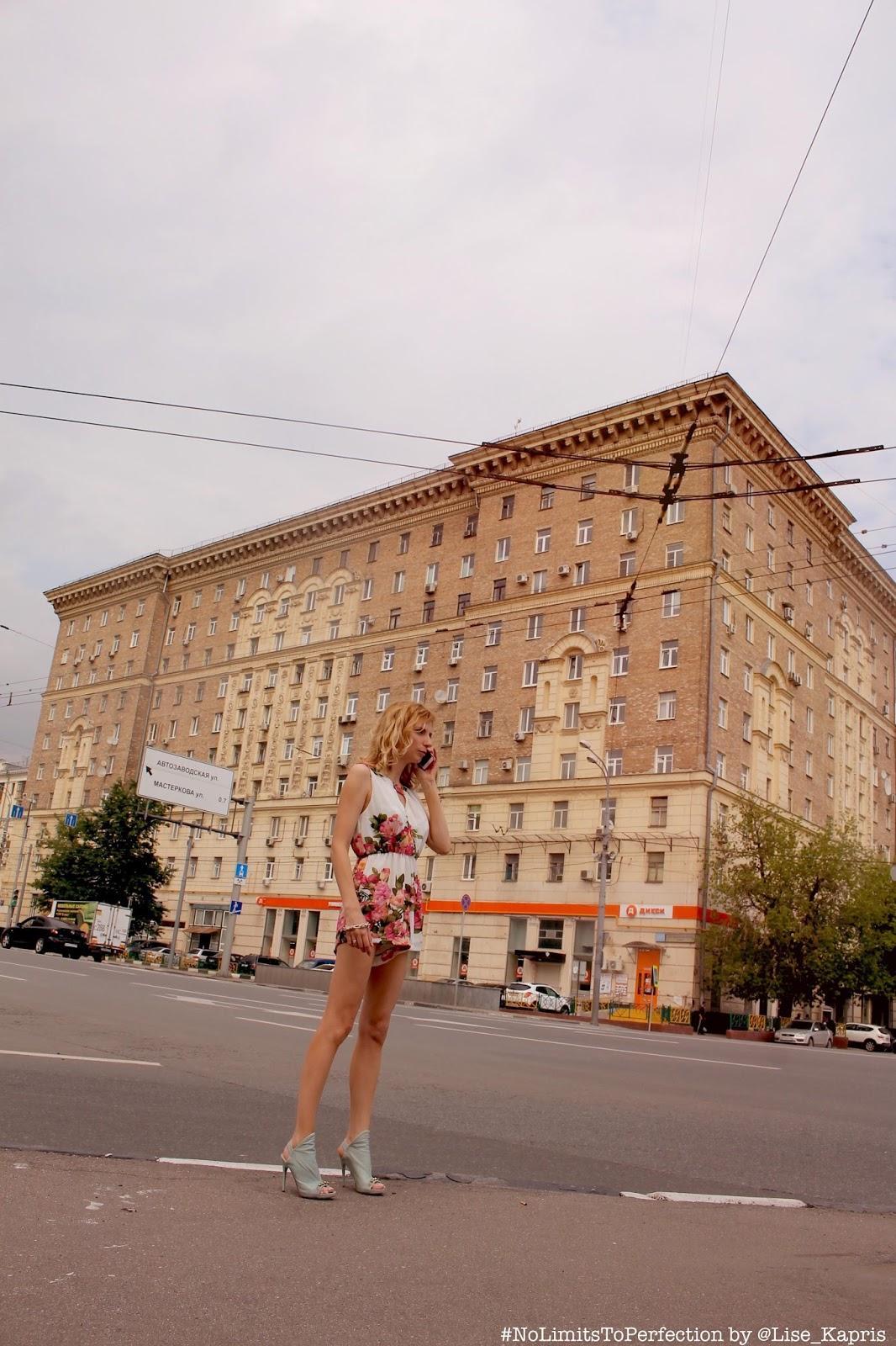 Топ российских фэшнблогеров