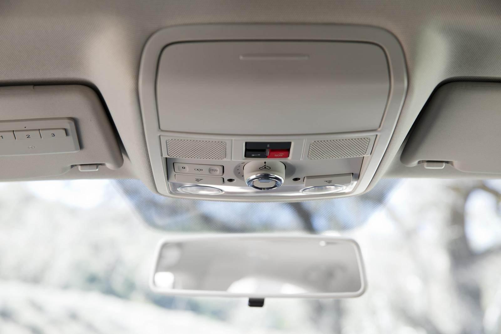 Novo Volkswagen Jetta 2015 - interior