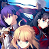 Anunciado novo filme de Fate/stay night!