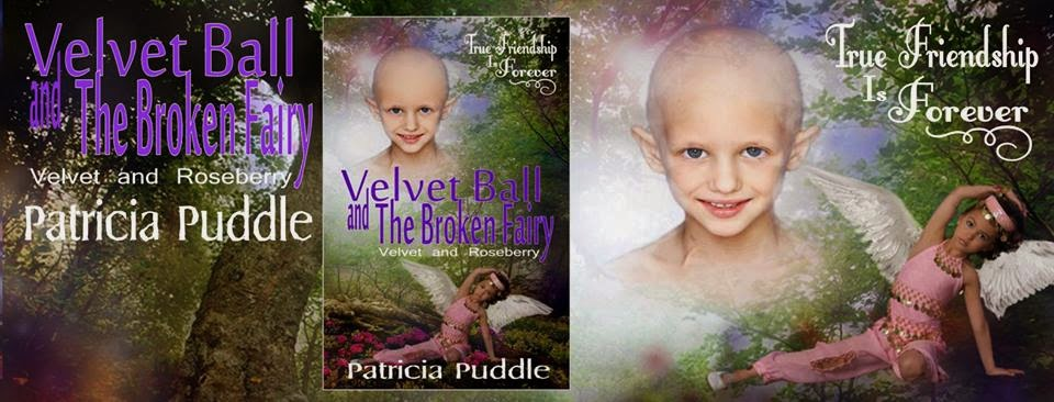 Books by Patricia Puddle