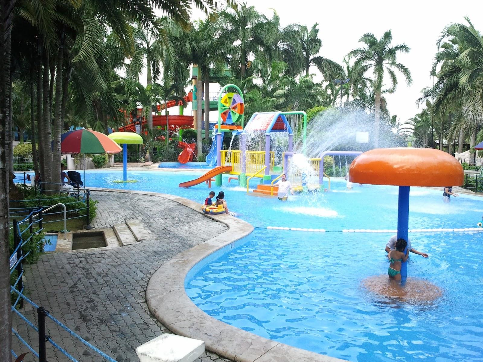 Water Camp Resort Kawit Cavite