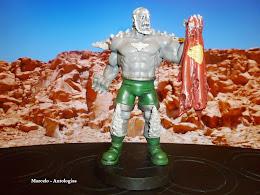 Coleção Super-Heróis DC Comics - Brinde