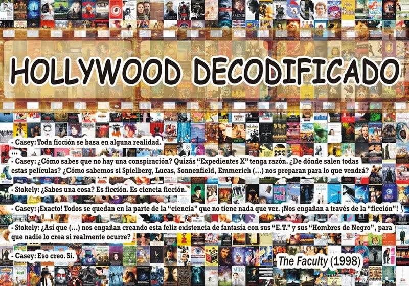 Hollywood Decodificado