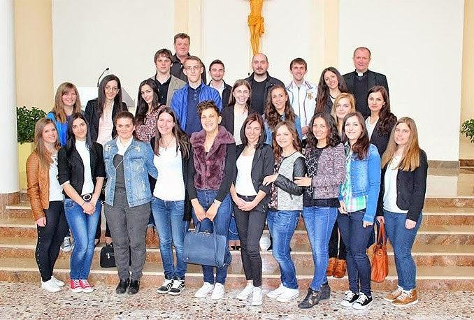 Studenti Teološko-katehetskog instituta posjetili župu Šipovača-Vojnići