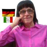 Daggi Geiselmanns Blog für ihr neues Projekt