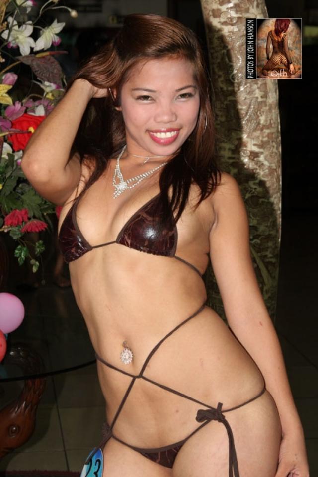 Filles de sexe philippines