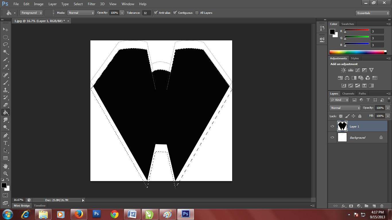 Как сделать логотипы прозрачными 59