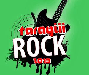 PRE-TARAGUI ROCK 2013 SEDE MISIONES!! VIERNES 30 DE AGOSTO 2013