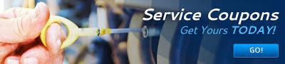 South Lyon's Auto Dealer & Service Center