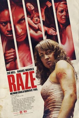 Raze DVDRip Latino