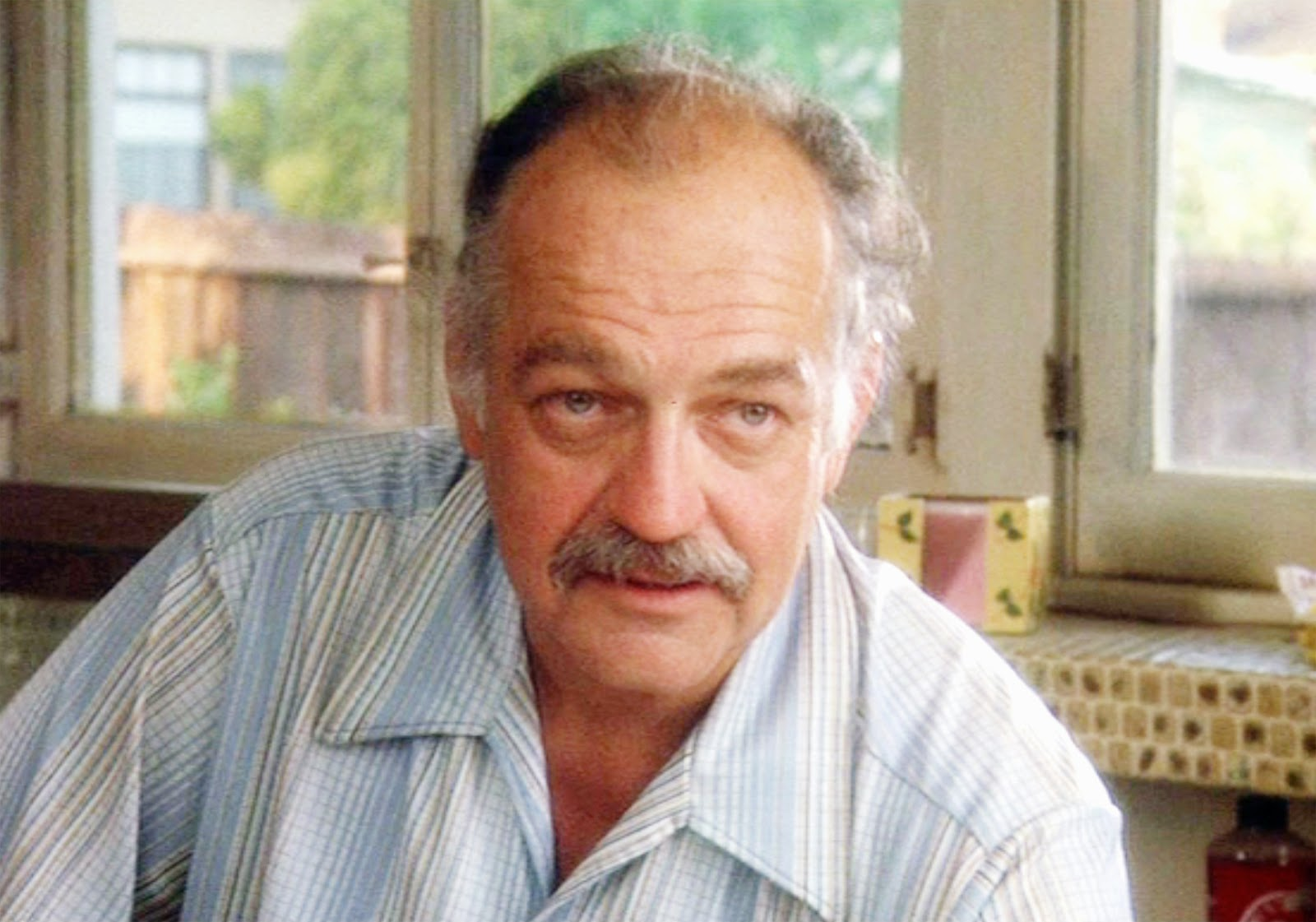 richard dysart biography