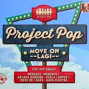 Project Pop - Mengapa Mengapa