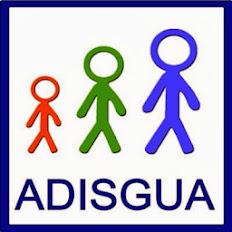 El Club Ciclista Guadarrama con ADISGUA
