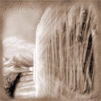 Los setenta y nueve centinelas - Juego de Tronos en los siete reinos