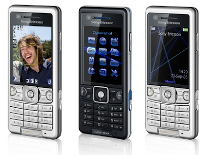 download firmware sony ericsson c510