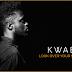Sohn Produces Kwabs Look Over Your Shoulder