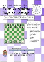 TALLER DE INVIERNO 2017/2018