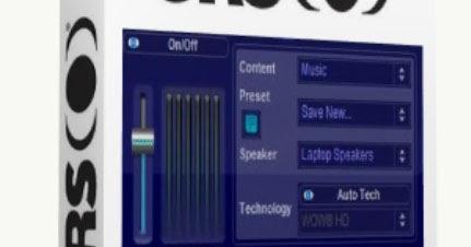 srs audio sandbox full crack 64 bit
