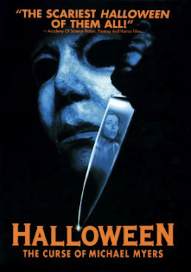 Lễ Hội Kinh Hoàng 6 - Halloween: The Curse Of Michael Myers (1995) Poster