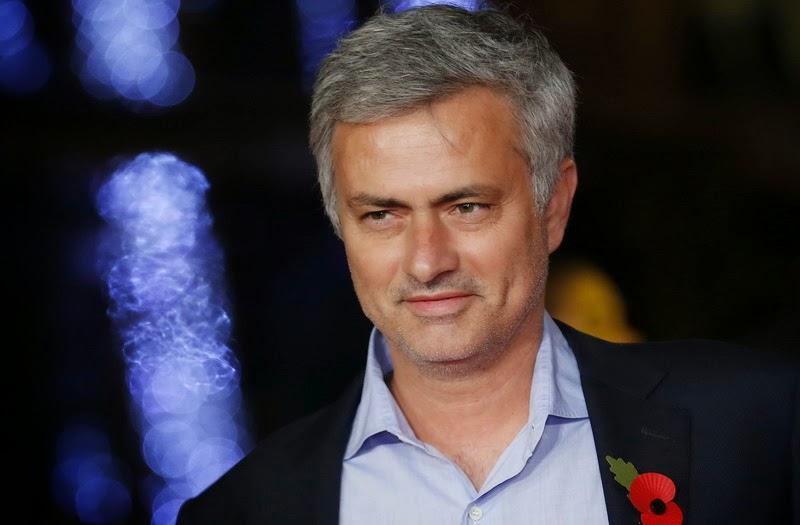 Mourinho Buka Peluang Latih Klub Lain