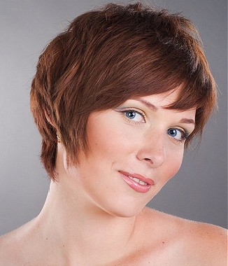 New Hairstyle Magazines Top Short Choppy Hairstyles