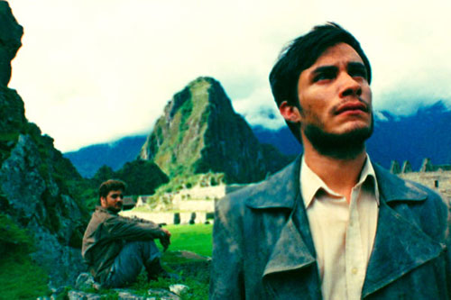 Pictures Of Motorcycle Diaries