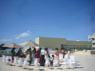 Destination Indian Maiya & Mehndi Ceremony cancun meixco sikhpriest @gmail.com