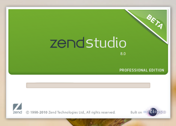 Zend Studio PHP IDE Linux