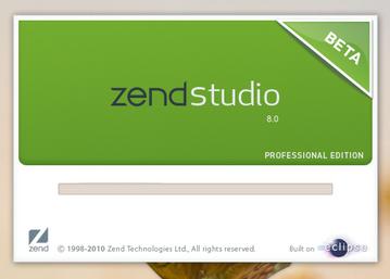 Zend Studio PHP IDE Linux