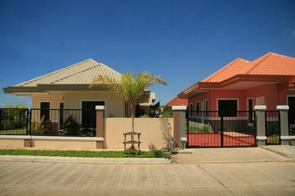 Modern Fence Designs In The Philippines | Joy Studio Design Gallery ...