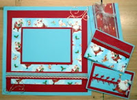 Kit 23 Kids Christmas Kit by Heather $13.00