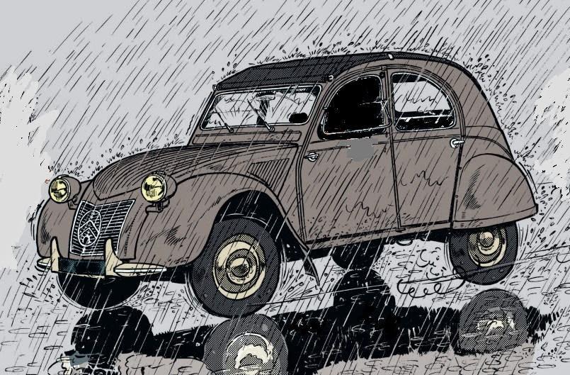 Miniaturas de Automóviles