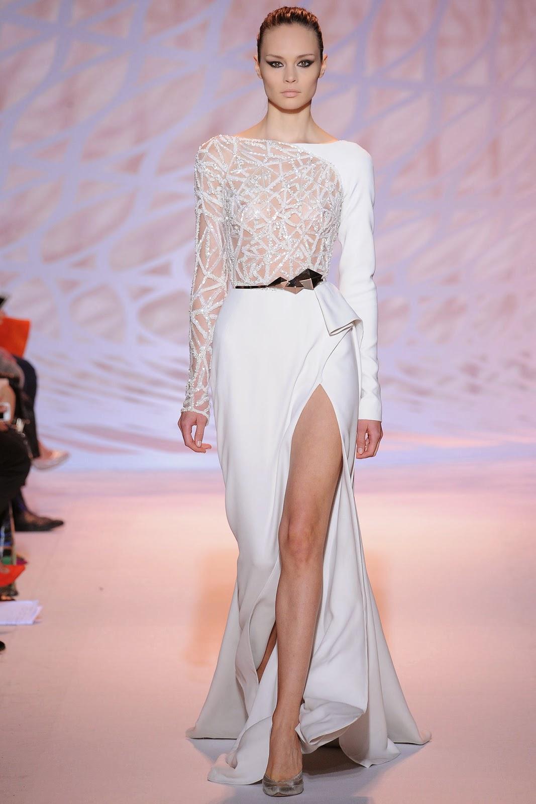 Zuhair Murad платье