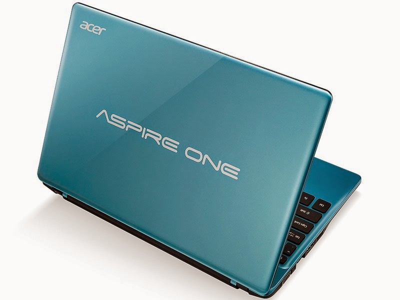 Acer Aspire One 725-C7 Windows 8