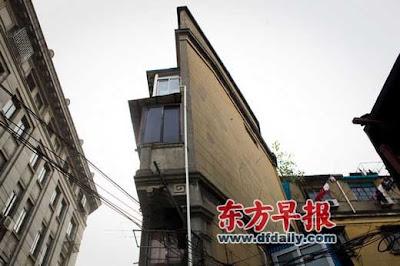 紙片樓 上海